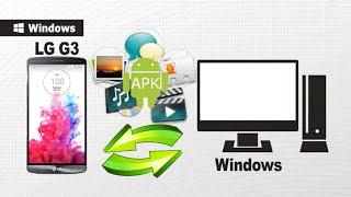 Video [LG G3 Backup & Restore]: How to Backup LG G3 & Restore LG G3 All Files In 1-Click download MP3, 3GP, MP4, WEBM, AVI, FLV Juni 2018