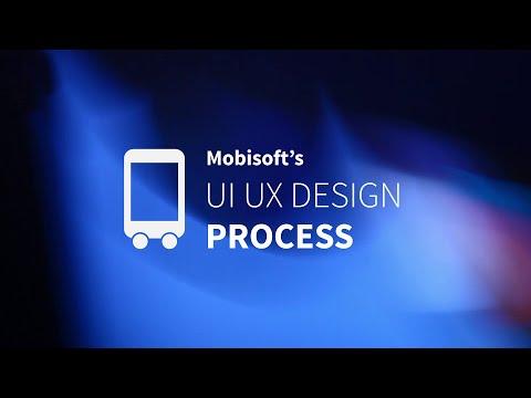 Mobile UI/UX Design Process: Create a Successful App | Mobisoft Infotech