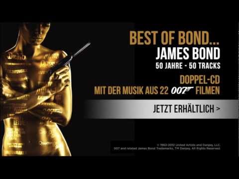 Best Of Bond...James Bond - Trailer