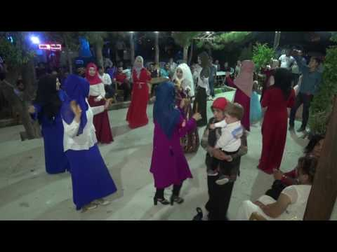 Nevşehir kalaba kasabasi erik dali oyunu