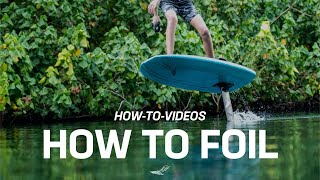 Lift eFoil How-To: How to Foil - Video #7