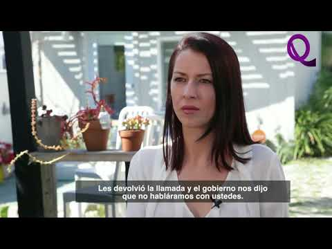 The Empire Files con Abby Martin: Conversamos con Miko Peled
