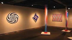 Francis Celentano Exhibition @ Hallie Ford Museum of Art