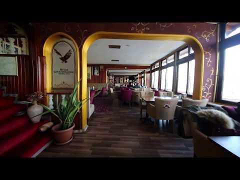 İstanbul Hisar Cafe Restaurant - Üst Salon - 1. Bölüm