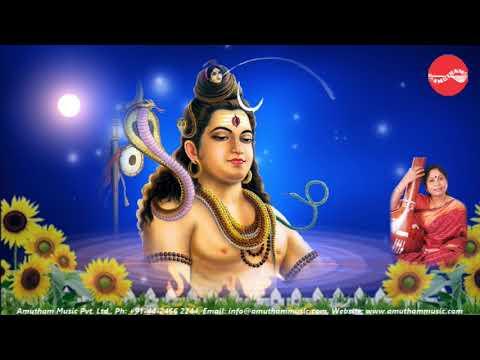Namasivaya Vazhga  - Namashivaya Vazhga - Bhushany Kalyanaraman (Full Verson)