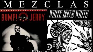 Philadelphia Five -Not leaving without Jerry & White House White - Disdain-Mezcla