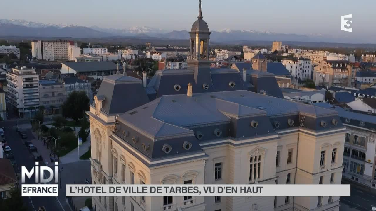 Photos Centre Ville Tarbes