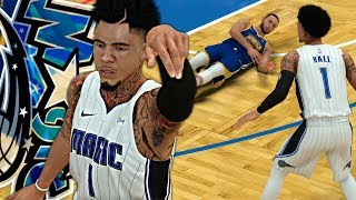 NBA 2K19 MyCAREER - Adrian BREAKS Curry & Curry Responds! EPIC RIVALRY!