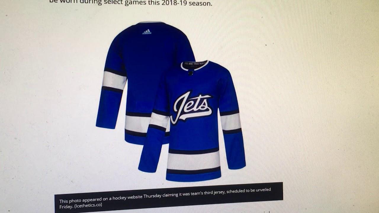 new jersey to winnipeg