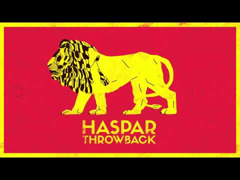Haspar - Flatron Remix (Dub