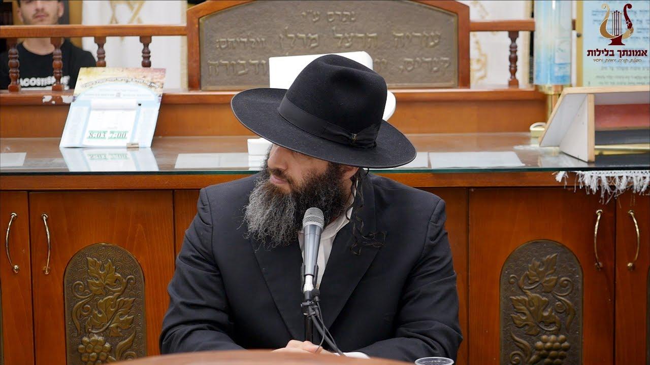 הרב רונן שאולוב - יום הזכרון לחללי מערכות ישראל !!! איך נהגו רבותינו ביום הזה !!!