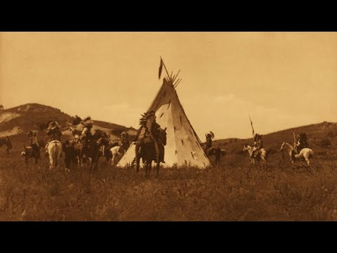 Heal your Soul ? Ancestral Chants from the Native Americans