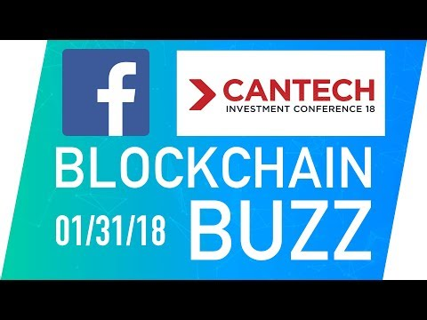 Facebook Bans Digital Currency Ads   Blockchain Buzz Ep. 13   Coinsquare