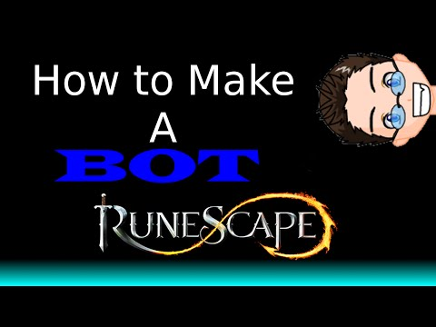 how to create game bot pixel