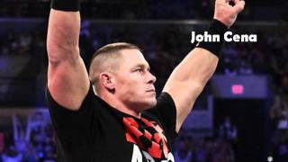 My 50 Favorite WWE Entrance Theme Songs