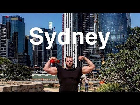 TOURIST DAY IN SYDNEY AUSTRALIA! | SYDNEY OPERA HOUSE | WAX MUSEUM