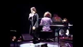Josh Groban Sings With 5 Year old Mini Josh Groban