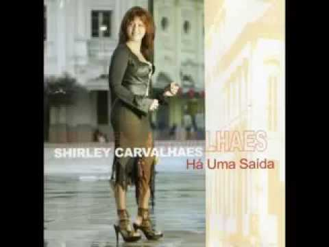 cd completo de shirley carvalhaes ha uma saida