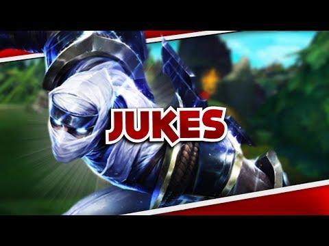 League Of Jukes   League Of Legends
