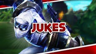 League Of Jukes | League Of Legends