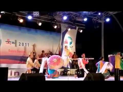 PH Bayanihan Dance Wins in Korea (천안흥타령축제 필리핀 공연단)