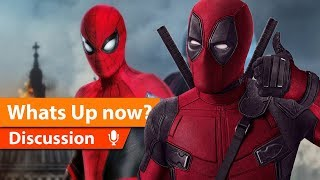 Whats Up with Deadpool's future in the MCU