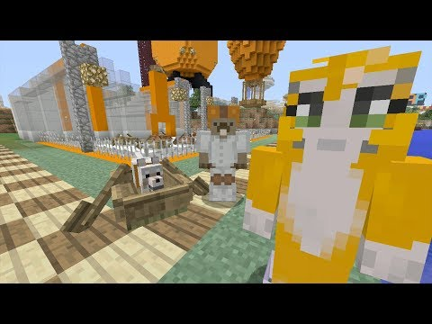 Minecraft Xbox - Showroom [584]