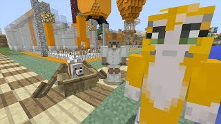 Minecraft Xbox - Showroom [584]