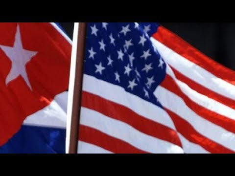 Cuban exiles ponder diplomatic spat between Washington & Havana