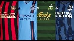 MLS 2019 Kit Drops   All 24 New Kits Ranked