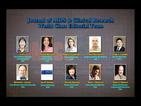 Aids & Clinical Research Journals | OMICS Publishing Group