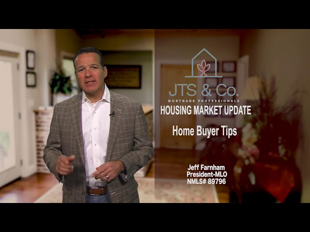 JTS | Mortgage Minute | 1/30/2021