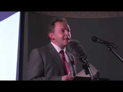 YI Conference 2018 Gareth Bennett AM UKIP Wales Leader