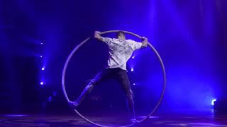 Paranormal Cirque - ring