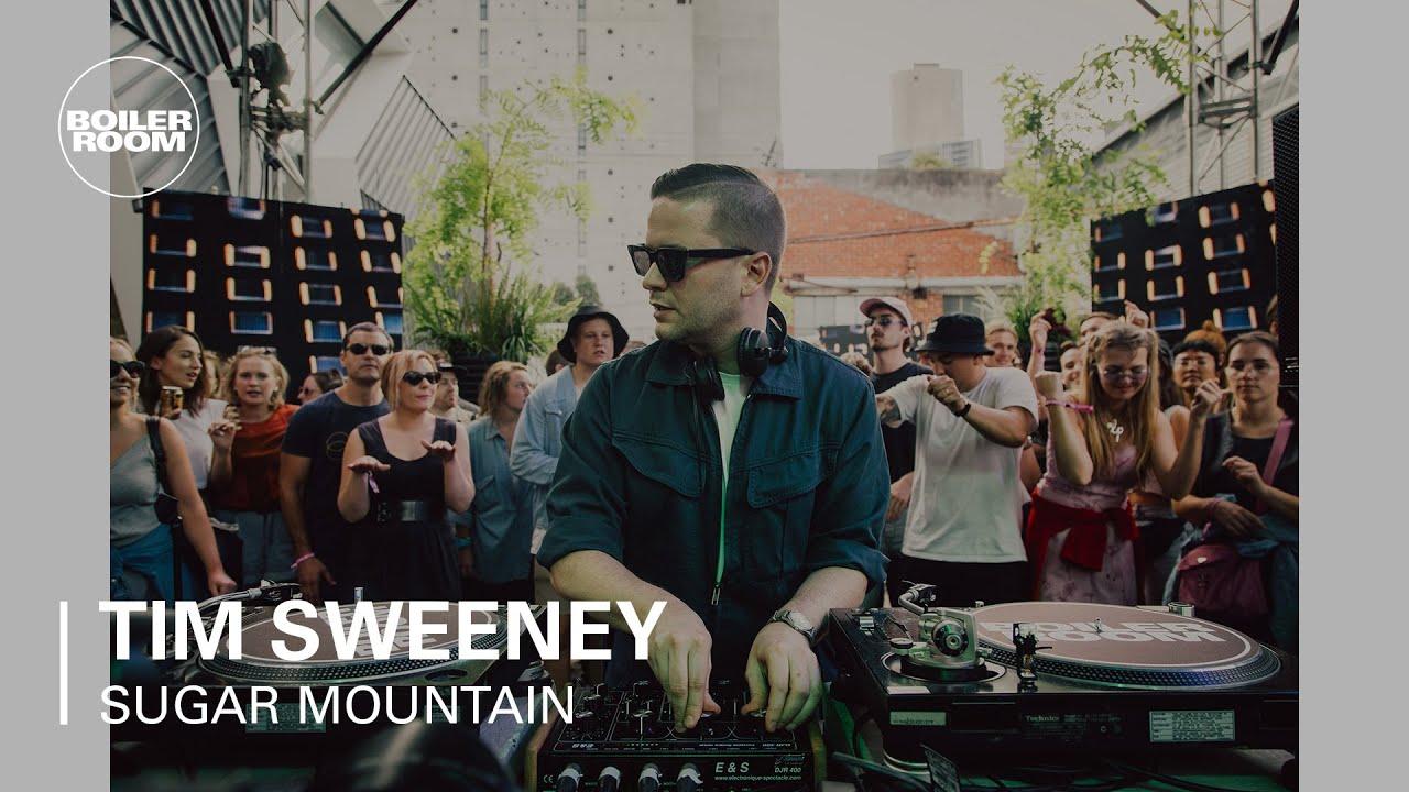 Tim Sweeney Boiler Room X Sugar Mountain Festival Dj Set
