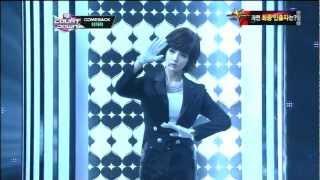 티아라_ Sexy Love (Sexy Love by T-ara @Mcountdown 2012.09.06)