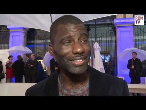 Wretch 32 Interview New Album & Young Talent