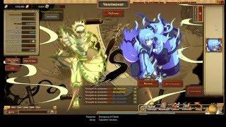 Ninja World Elite Match#12