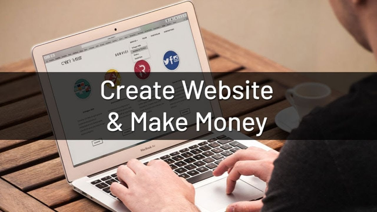 What Everyone Must Know About MAKE MONEY FROM WEBSITE