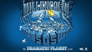 Millencolin - 'Dramatic Planet' (Full Album Stream)