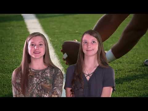 Lorena High School News Cast 10/5/18