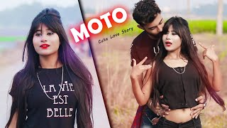 Moto | Haye Re Meri Moto | Hi Re Meri Motto | Ajay Hooda | Diler Kharkiya| Latest Haryanvi Song 2020