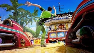 Kinect Sports Rivals Bowling - Xbox One Let