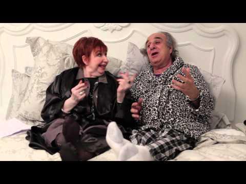 Video to Jewish Folks Telling Jokes 2014