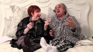 Intro Video to Jewish Folks Telling Jokes 2014