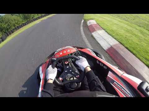 NuttsCorner RACEpart2 13/8/20