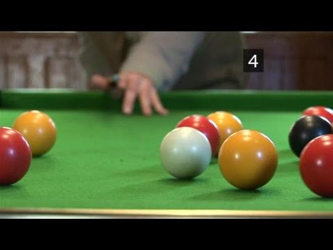 How To Hit Pool That Will Win The Game