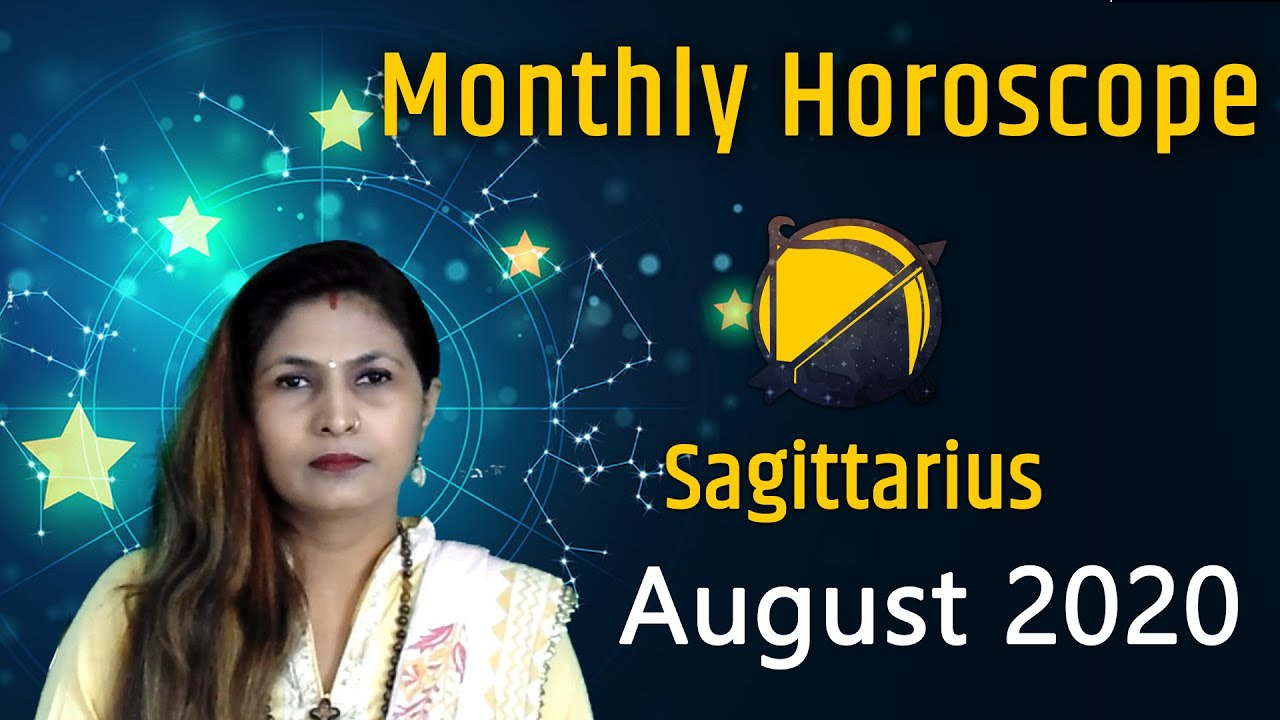 Sagittarius Daily,Weekly And Monthly Horoscope