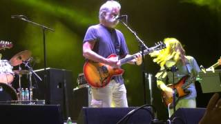 Greatest Story Every Told  -  Billy & the Kids w Bob Weir, Lockn