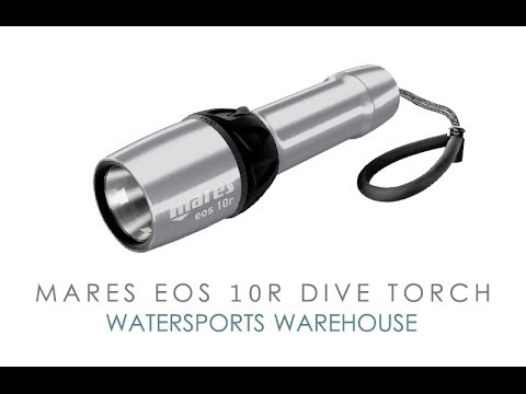 Uk Eos Led 10r Nwnm80 Torchwatersportswarehouse Dive Mares Co O80Pnwk